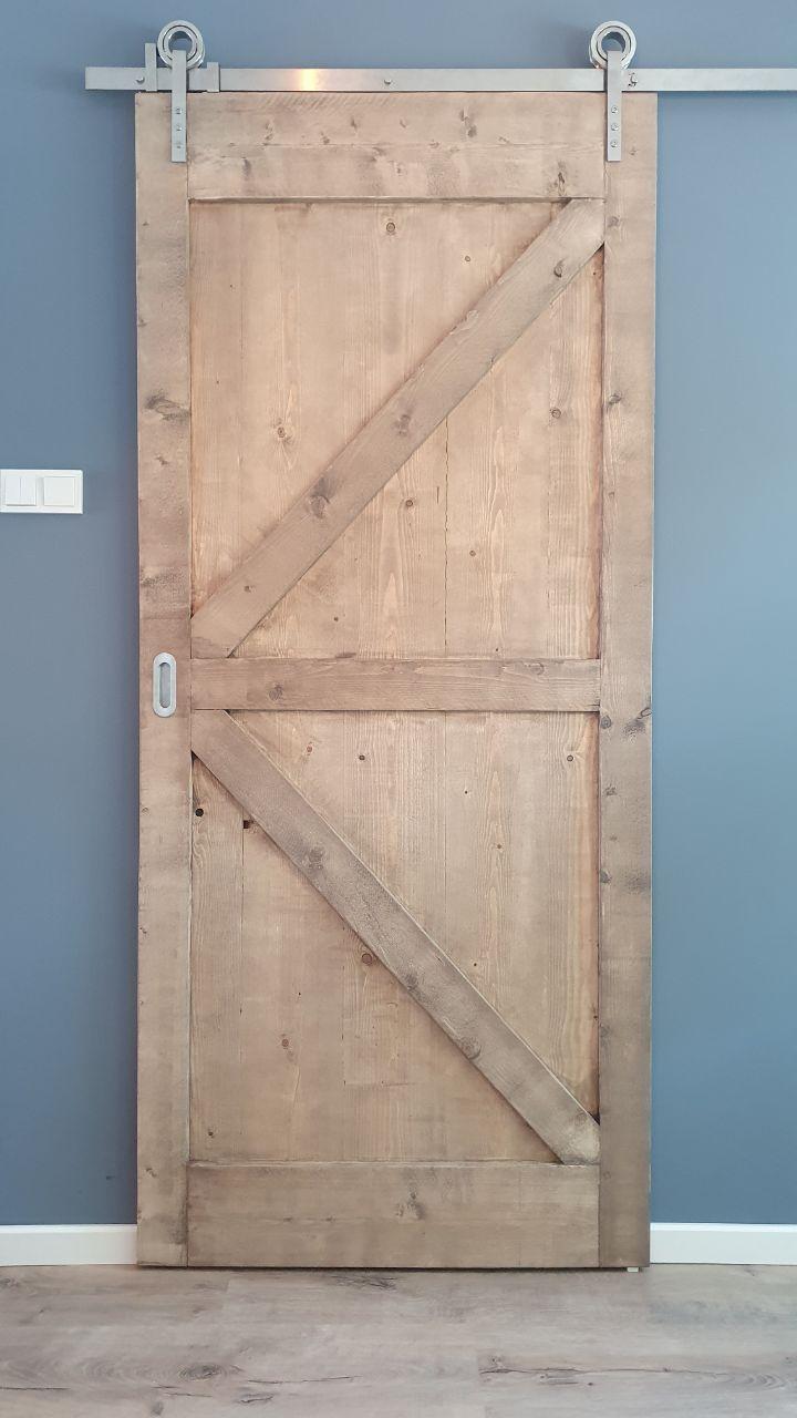 Loftdeur-meubelmaker-Hilversum